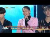 [PERF] [01.11.17] 2018 Pyeongchang Winter Olympics G-100 Concert - B.A.P - Butterfly (Ending)