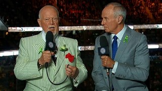 Get over it, Canada! Lots of Canadian content in Stanley Cup Final | Coach's Corner