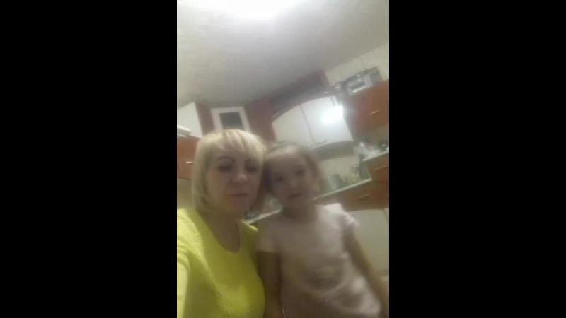 Таня Мишакина - Live