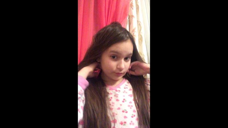 Элеонора Гаркавцева — Live