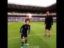 Молодой финтёр l Qweex l nice football