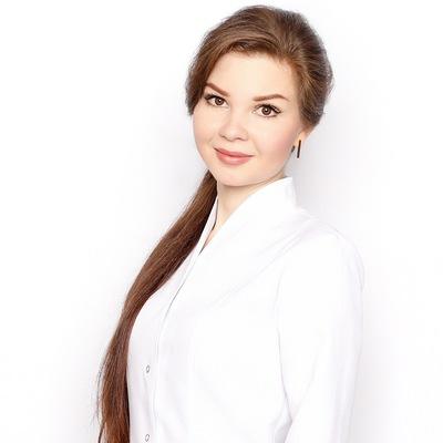 Ольга Монро