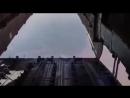 Сирия_ Су-30 совершил фантастический манёвр, «заглянув внутрь» транспортного Ил-