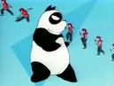 Ranma ½ Opening 1 1989 CREDITLESS Desiigner Panda