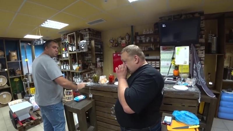 [Дмитрий Шилов] Лучшая Закуска под Алкоголь