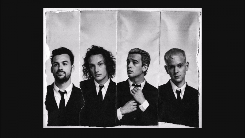 The 1975 - Love It If We Made It