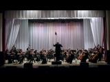 Антонин Дворжак - Славянский танец op.46 №8 соль минор