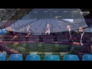 Чемпионат Англии 2017-2018 / 35-й тур / Арсенал (Лондон) – Вест Хэм (Лондон) / Перед матчем [720, HD]