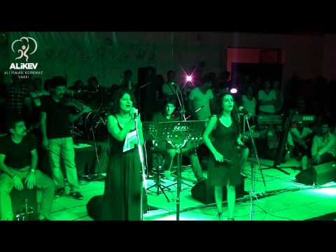 Ali İsmail KORKMAZ Anma Gecesi - 4) Kaldırım Müzik Topluluğu Performansı (10.07.2014)