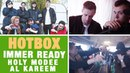 Hotbox mit Mauli, Marvin Game, Morten, Holy Modee, Al Kareem Mister Mex 420-Special (16BARS)