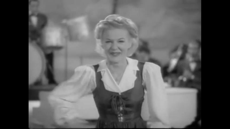 Betty Hutton - Old Man Mose 1939