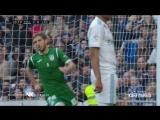 «Реал Мадрид» - «Леганес». Гол Дарко Брашанаца