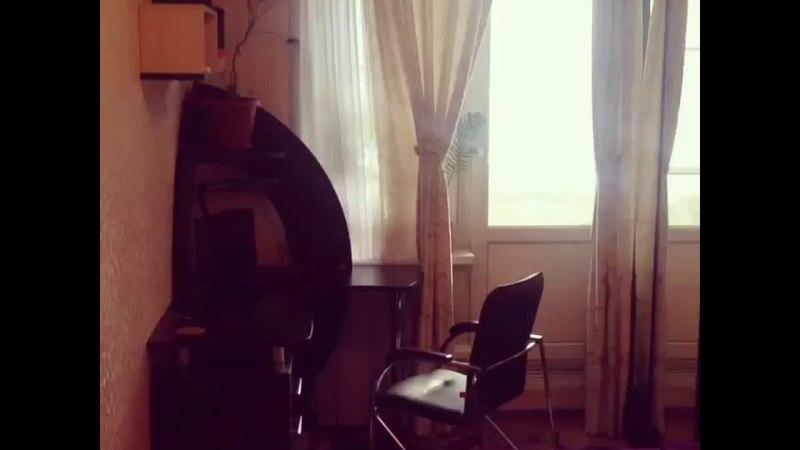 Квартира посуточно в Москве по адресу улица Героев Панфиловцев, 14к1