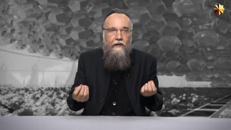 Александр Дугин. Консервативная революция в России неизбежна