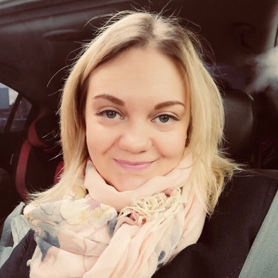 Наталья Табанакова