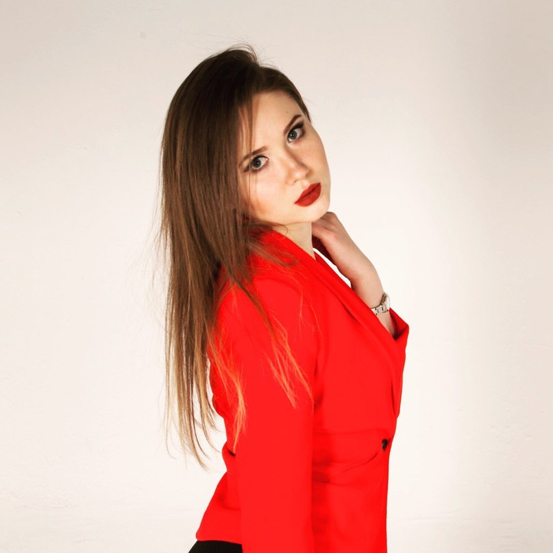 Анастасия Русинова | Москва