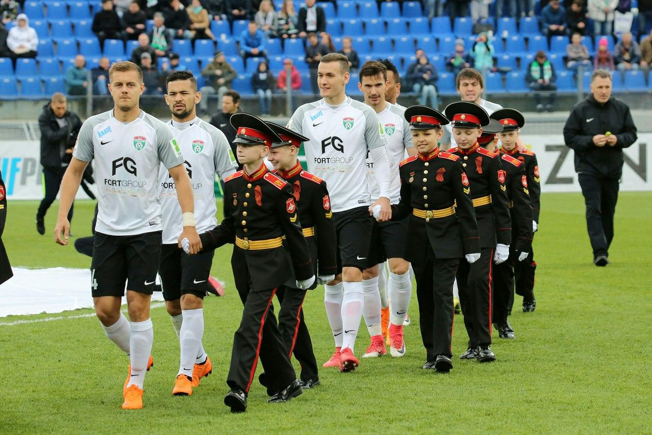 Боярский увидел спасение «Динамо». «Тосно» – в шаге от ФНЛ