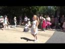 День зашиты детей 2018 город Бричаны Молдавия 12 часть