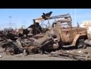 18 Луганск Аэропорт Трупы и мухи Graham Phillips 5 09 2014г Донецк Украина