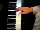 Рок урок Джазовая импровизация с Даниилом Крамером