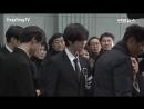 [SHINee 종현 발인] 소녀시대·슈퍼주니어·샤이니 멤버들 하염없이 눈물 흘러  (JONGHYUN, Girls Generation, SUPER JUNIOR)