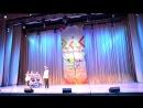 Хористы, постановка А.Аккуратовой. VIVA DANCE 2018,г.Сочи,Дагомыс.04.07.18 г.