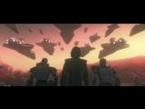 Star Wars: The Clone Wars (трейлер нового сезона)