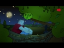 How are you _ Steve is sleepy in this Fairytale