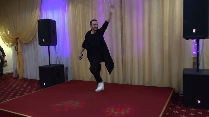 Андрей КРАСНОБАЕВ (певец) - гость Фестиваля Талантов, Искусства и Красоты