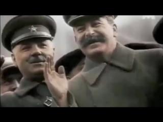 Настоящий человек из стали - Сталин ( 360 X 640 ).mp4