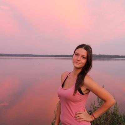 Екатерина Боровик