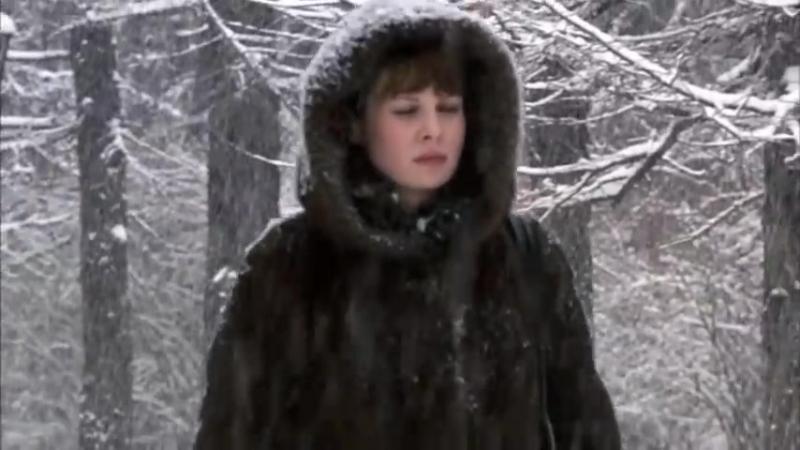 Падал снег - В.Рыбин Н.Сенчукова