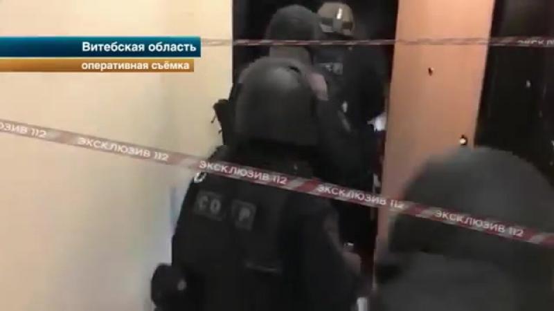 Подозреваемого в убийстве работницы автозаправки в задержали белорусские правоох