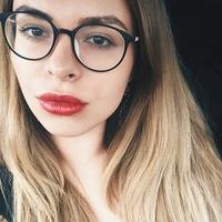 Tanushka Barsukova фото
