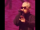 FANCAM Zion.T - The Song ADDICTION NIGHT (12.12.2017)