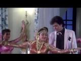 Tum Jo Parda Rakhoge - Gair Kaanooni Songs - Sridevi - Govinda - Bappi Lahiri -