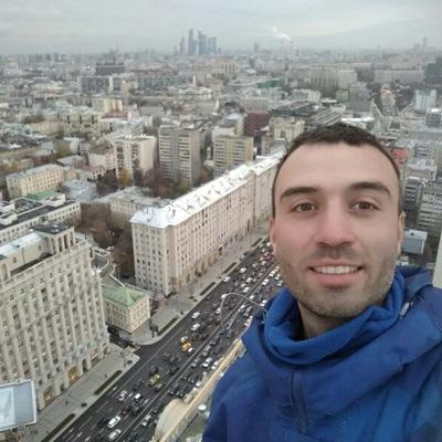 Семен Резников