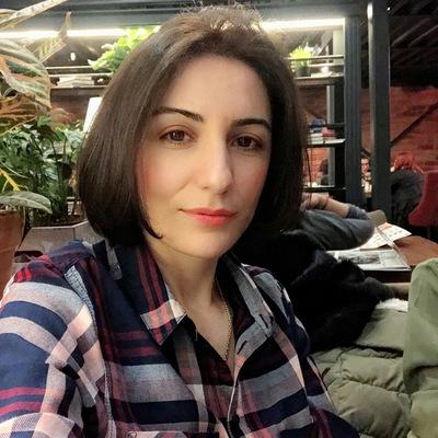 Лилит Григорян