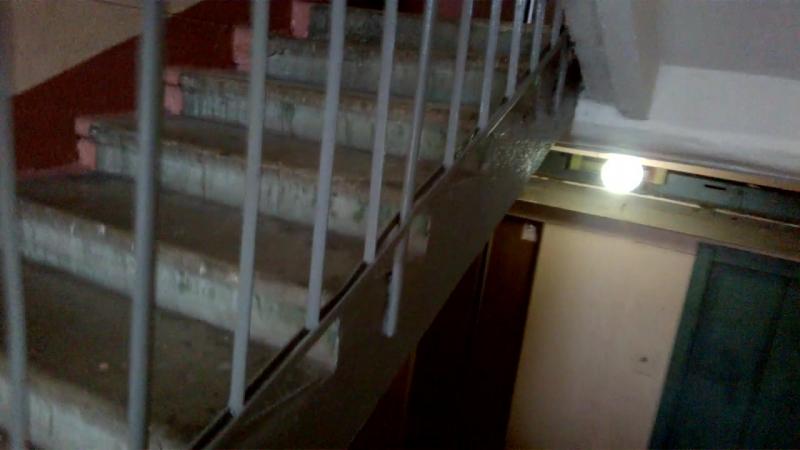 Обзор лифта (ЩЛЗ-2007 г.) и залипайки (КМЗ-1972 г.), но к сожалению она на простое.