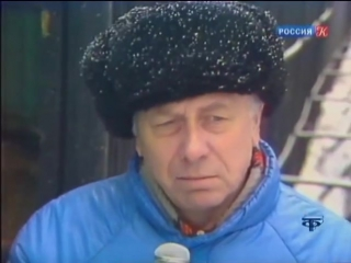 Анатолий Папанов - Песня про моржей