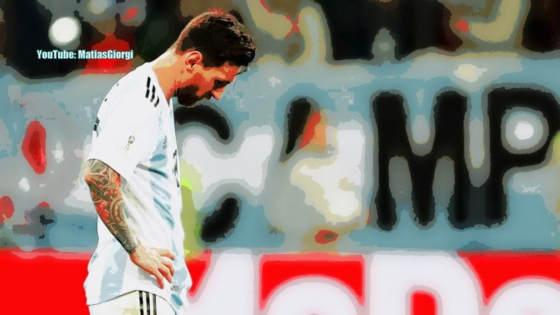 Argentina 0 Croacia 3 Relato Mariano Closs Mundial Rusia 2018