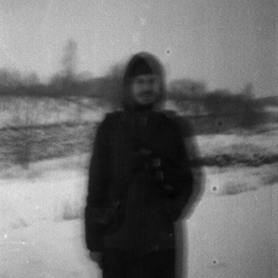 Дима Хлебников