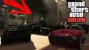 GTA 5 Online PC Grand Theft Auto V как легко заработать или на формить денег в импорт экспорт