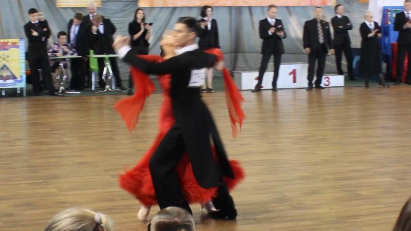 !Антон Вес старты танго MVI_4812
