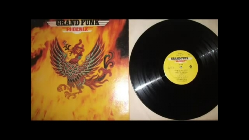 GFR. Phoenix. Full Album