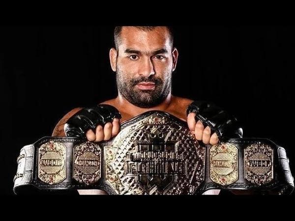Знаменитый болгарский супертяж | Благой «Бага» Иванов | UFC Channel Sport