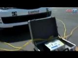 k_s Subaru Impreza WRX STI Gymkhana Two Video by Inside Line