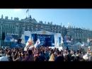 Олег Газманов - МорячкаСанкт - Петербург День ВМФ 29 июля 2018 года