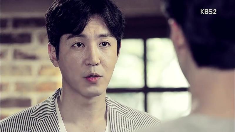 [Привет монстр_Я помню тебя]Hyun Min Lee Joon (Cha J