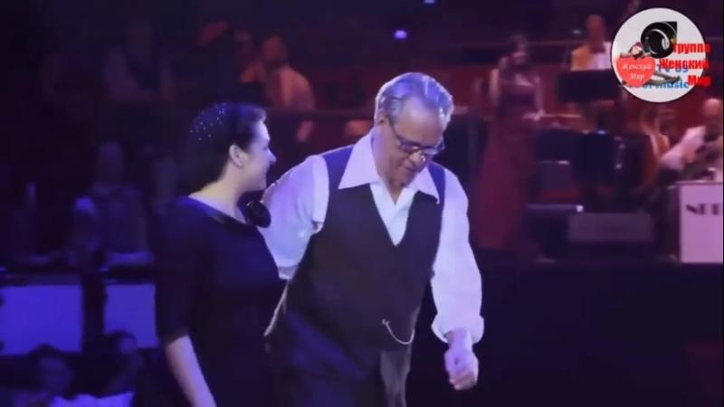 `ШАЛУНЬЯ ОСЕНЬ` - Красиво танцует не только молодёжь